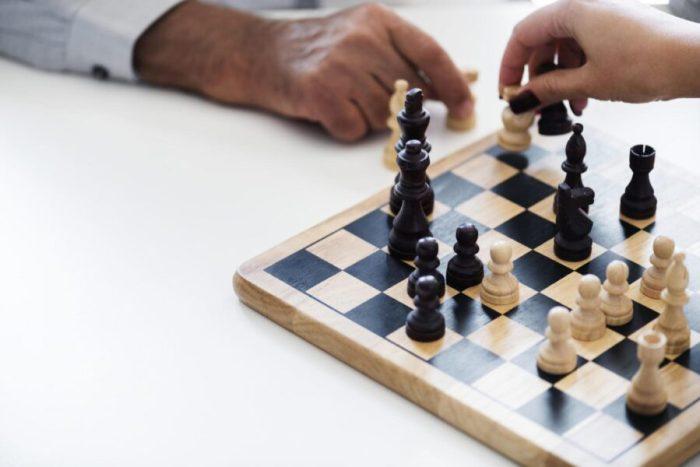 Кто придумал шахматы: краткая и понятная история возникновения