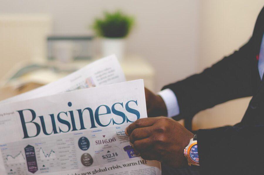 Известные предприниматели, изменившие мир