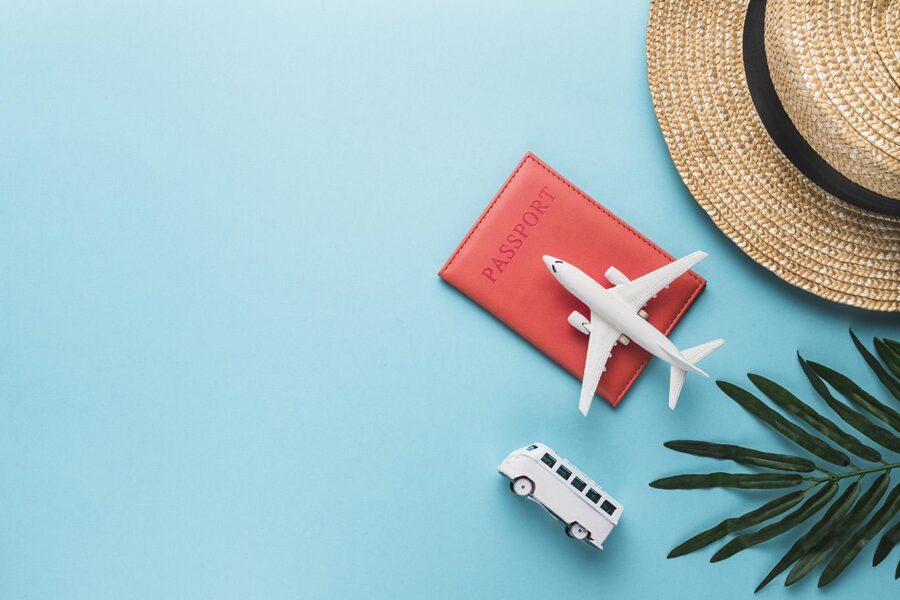 Зачем нужно путешествовать: 10 причин