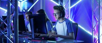 Как компьютерные игры влияют на мозг человека