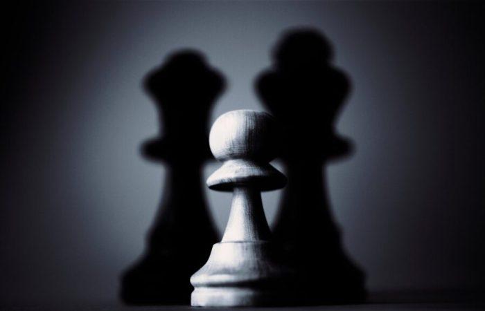Какой вред человеку наносят шахматы