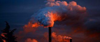 Загрязнённый воздух приводит к депрессии: научное исследование