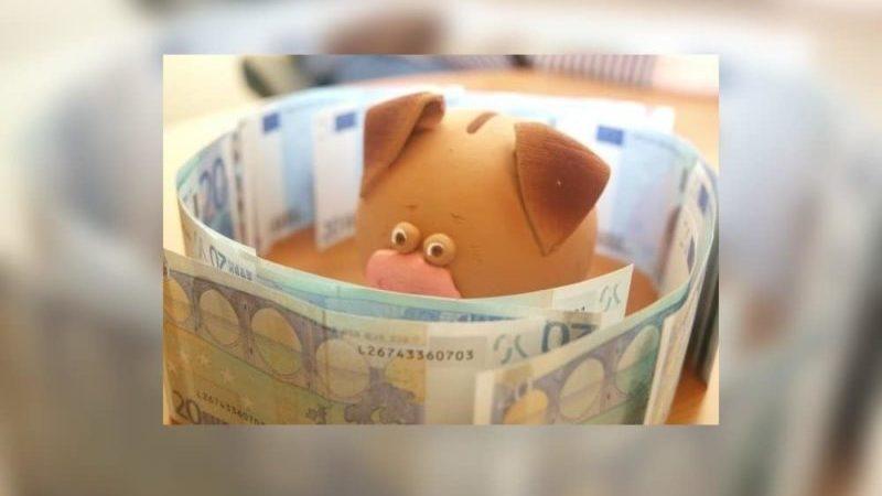 Потерять деньги примета достатка удачи и счастья