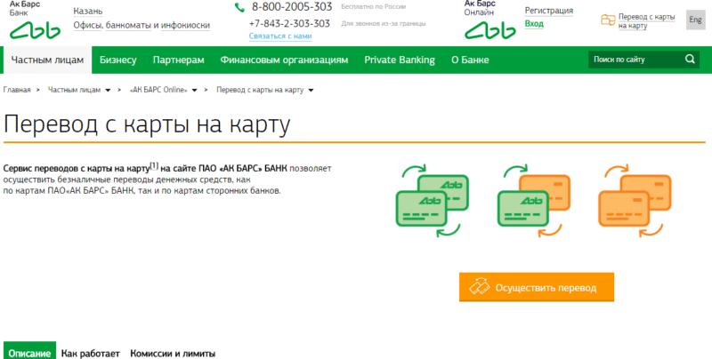ак барс банк личный кабинет вход онлайн займ онлайн на карту срочно без отказа с 18 лет без работы и без процентов