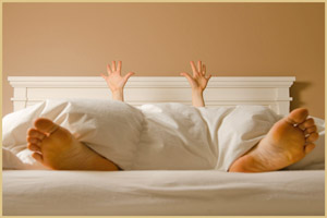 Λάμψη στον ύπνο