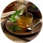 Как действует зеленый чай на давление человека