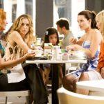 Почему некоторые женщины едят и не толстеют