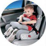 Как выбрать автокресло для ребенка любого возраста