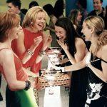 Почему женщинам постарше нужны подруги
