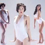 История стандартов женской красоты