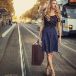 Причины, по которым женщины должны носить платья