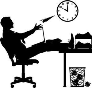 Организация работы по укреплению трудовой и исполнительской дисциплины. Правовые способы укрепления трудовой дисциплины