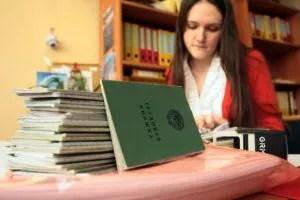 Можно ли делать пропуск строк в заполнении трудовой книжки. Можно ли пропускать строчки в трудовой