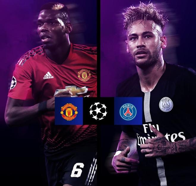 MU gap PSG o vong 1/8 Champions League hinh anh 5