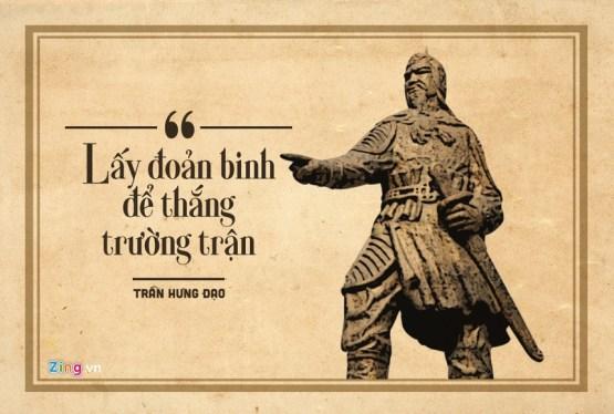 10 cau noi luu danh su sach cua Hung Dao Vuong Tran Quoc Tuan hinh anh 8