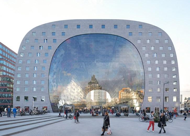 MVRDV-Markthal-Rotterdam-Hufton-Crow_dezeen_784_5