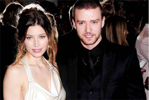 It`s nice to marry your best friend, Justin Timberlake gushes about Jessica Biel