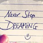 夢を叶えるノートの書き方と夢を実現させるために絶対に欠かせないこと