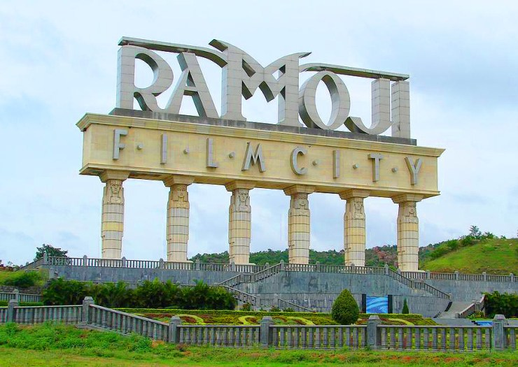 Ramoji Flim city