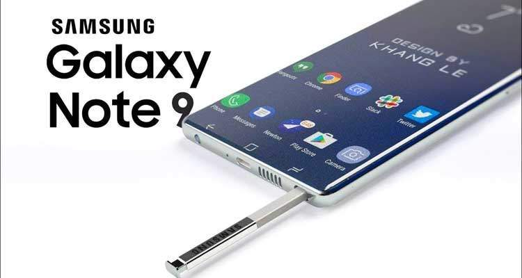 Samsung Galaxy Note 9 Users Receiving Update That Stops Them From Activating Bixby Accidentally