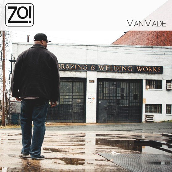 ManMade - Released on May 21st