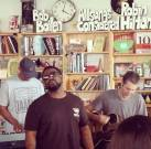 Tiny Desk with +FE