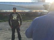 Filming for the 'SkyBreak' Documentary • 04.23.16