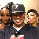 Sy Smith + Me + Carmen Rodgers in DC • 05.19.16
