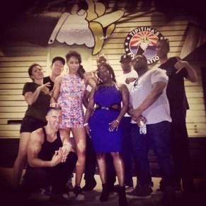 +FE run wrapped in New Orleans, LA • 06.23.16