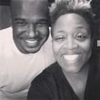 Me and Avery Sunshine in Atlanta • 08.17.16