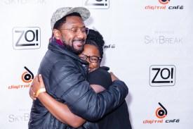 'Making SkyBreak' Chicago Screening - Night #3 (March 19, 2017) - Photo by Tim Schmidt