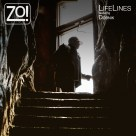 """Lifelines"" Cover Art"