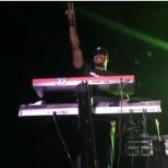 Columbus, OH, +FE show • 05.25.16