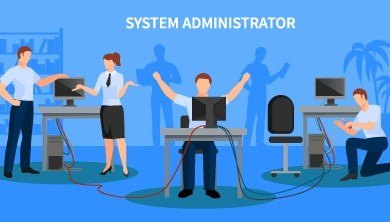 All You Need To Know About Being a System Administrator 2