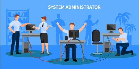 All You Need To Know About Being a System Administrator 1
