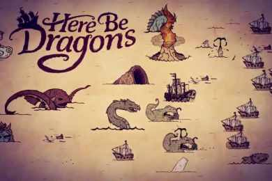 Dragons in games are much more than just destructive monsters 3