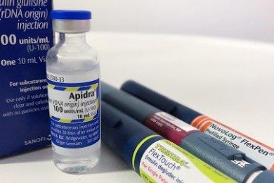 Diabetes, the smart insulin that avoids hypoglycemia 2