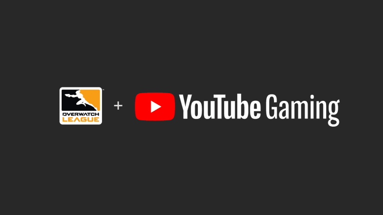 With Blizzard and Activision, Google reveals that the Leaguers are Going to YouTube 1