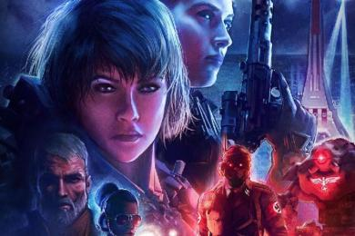 Wolfenstein Youngblood Review: Two Women Blast Racists into GOO 2