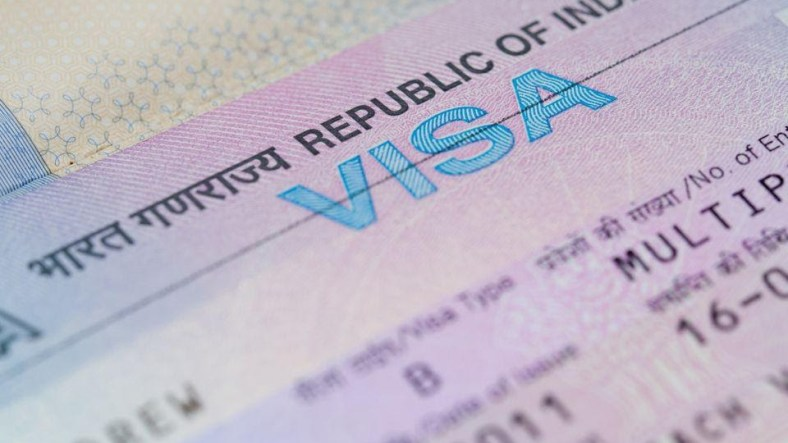 Indian Visa Application Is Online for United States Citizens 1