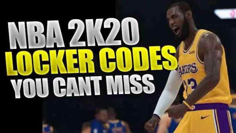 NBA 2K20 - Excellent basketball game 3