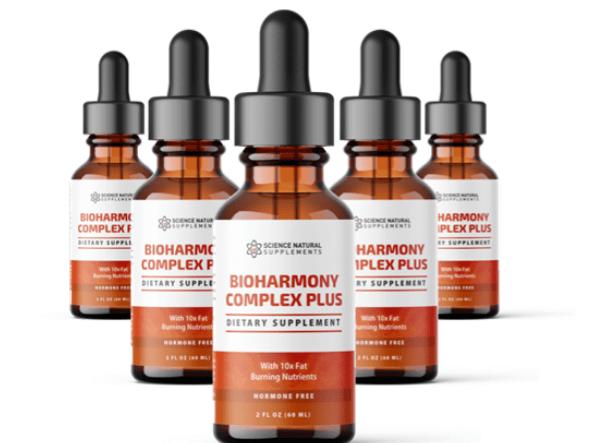BioHarmony Complex Plus