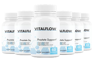 VitalFlow Review – Does it Actually Work? 1