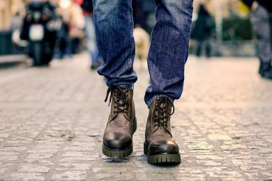 Why you need GuidoMaggi shoes to make you taller 1