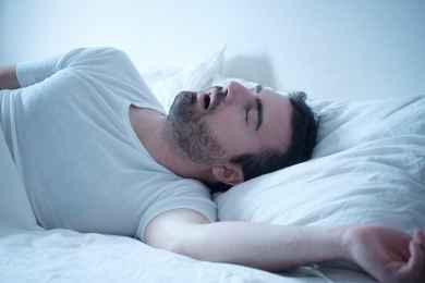 5 Ways to Manage Sleep Apnea