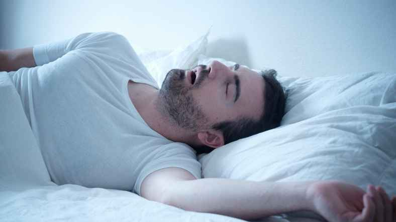 5 Ways to Manage Sleep Apnea