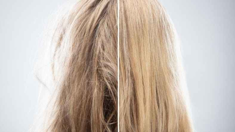How To Restore A Synthetic Wig: Straightening Tips And Tricks For Your Old Wig 1