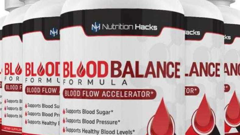 Blood Balance Formula Reviews - Does Nutrition Hacks Blood Balance Work? 1
