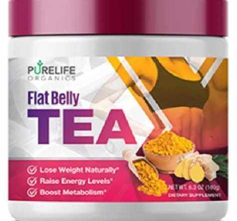 Flat Belly Tea Review - Does Todd Lamb Tea Effective or Fake? 1