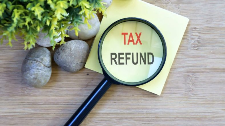 COMPREHENSIVE SCHEDULE FOR RECEIPT OF INCOME TAX REFUNDS 1
